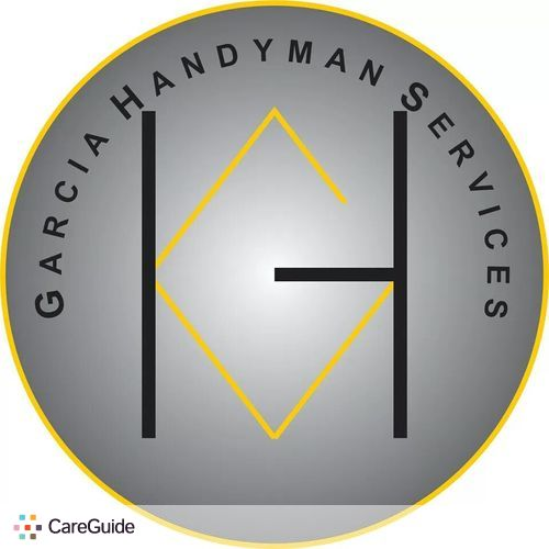 Handyman Provider George G's Profile Picture