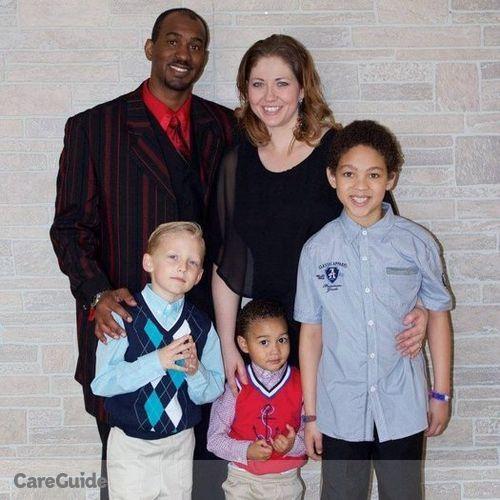 Child Care Job Christine Austin's Profile Picture