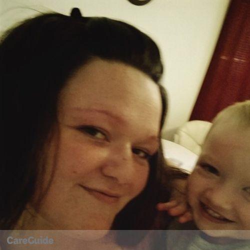 Child Care Provider Candis Ashcraft's Profile Picture
