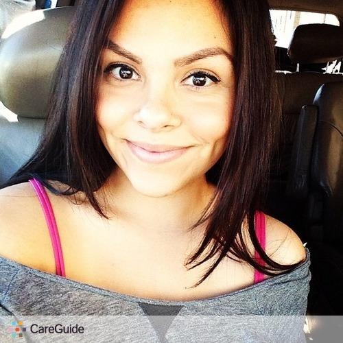 Child Care Provider Julissa Morales's Profile Picture