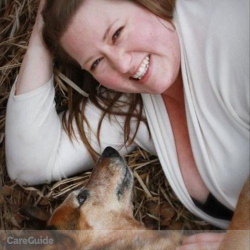 Canadian Nanny Provider Amanda Nash's Profile Picture