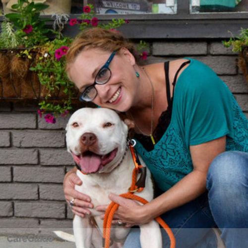 Pet Care Provider Darlene Schaper's Profile Picture