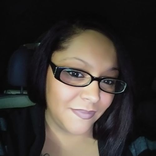 Child Care Job Estrella G's Profile Picture