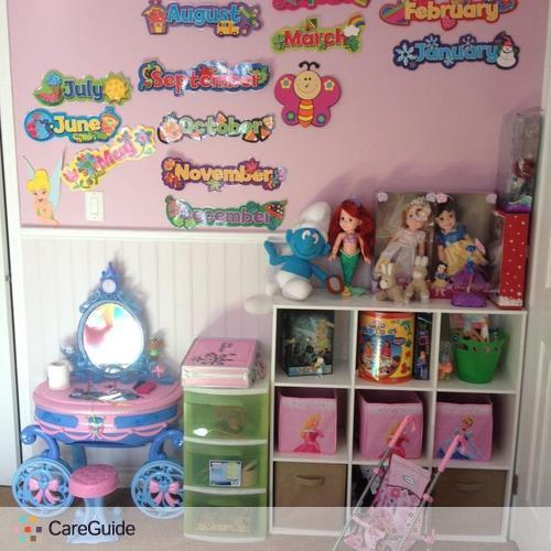Child Care Provider Ghazala Amin's Profile Picture