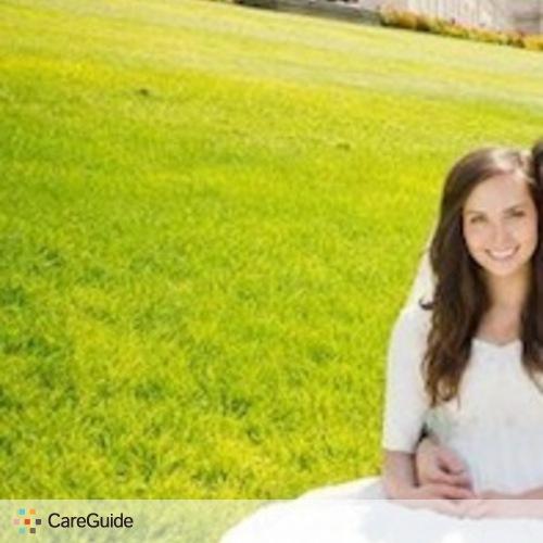 Child Care Provider MaryAnne Cox's Profile Picture