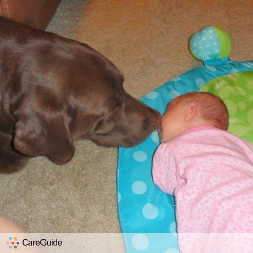 Pet Care Provider Morgan Bowen's Profile Picture