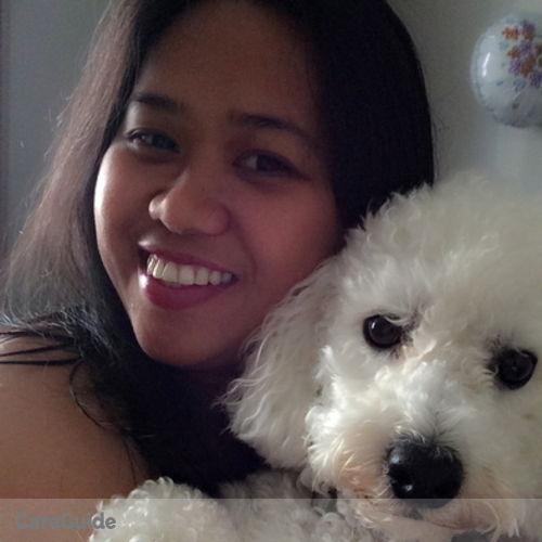 Canadian Nanny Provider Jennifer Ramento's Profile Picture