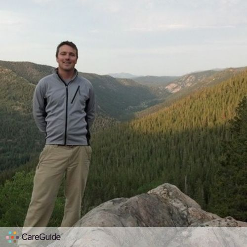 Writer Provider Chris Kepple's Profile Picture