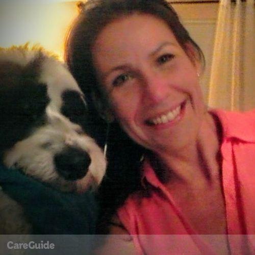 Pet Care Provider Tisha Rhoades's Profile Picture