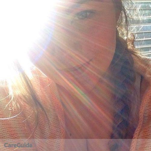 Child Care Provider Erica M's Profile Picture