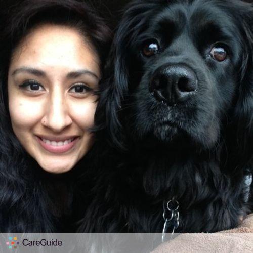 Pet Care Provider Viviana Giron-Silva's Profile Picture