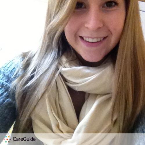 Child Care Provider Emelie Sauve's Profile Picture