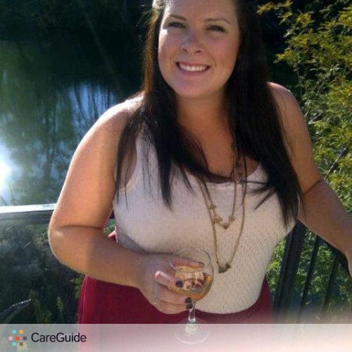 Child Care Provider Willow M's Profile Picture