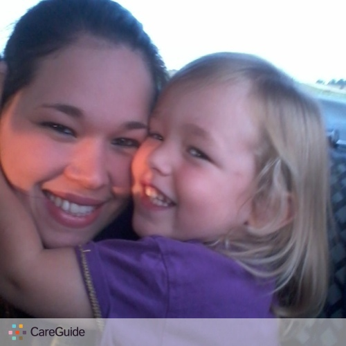 Child Care Provider Carly C's Profile Picture