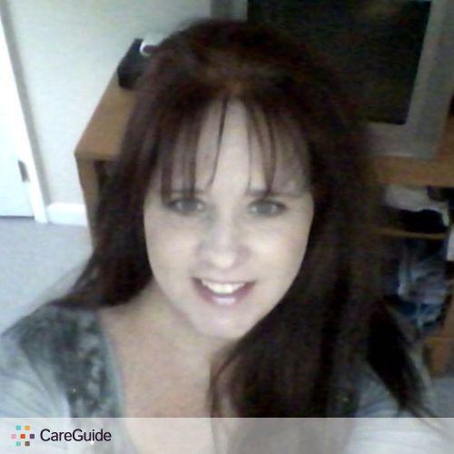Child Care Provider Annette Wright's Profile Picture