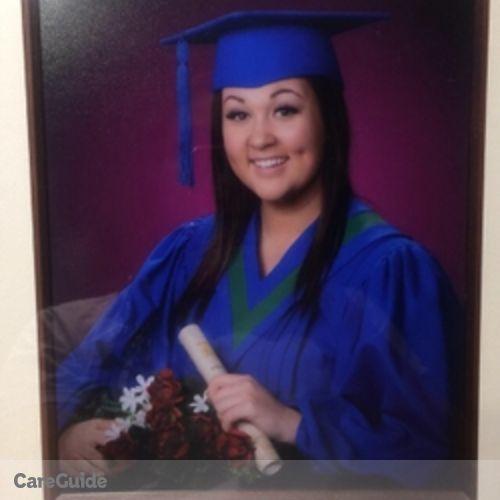 Canadian Nanny Provider Reena Welder's Profile Picture