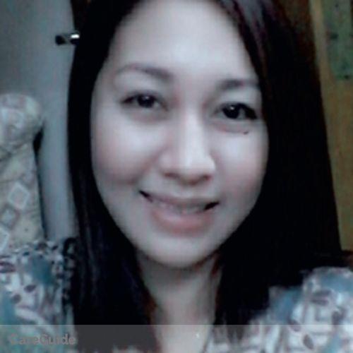 Canadian Nanny Provider Leilani Amolo's Profile Picture