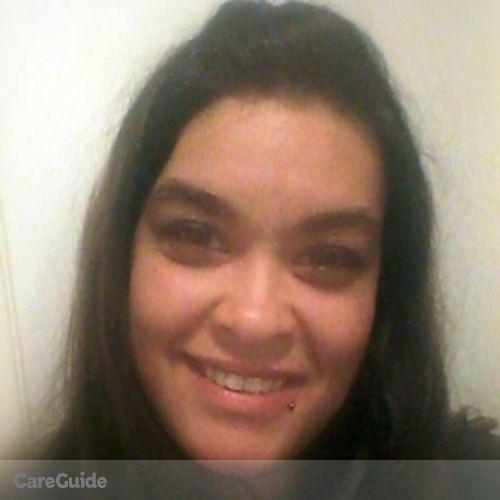 Canadian Nanny Provider Terri Thompson's Profile Picture