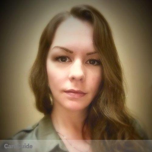 Housekeeper Provider Megan Sturko's Profile Picture
