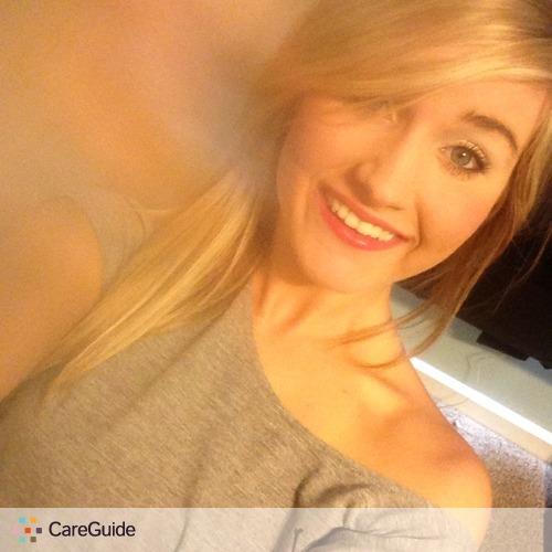 Pet Care Provider Emma Carter's Profile Picture