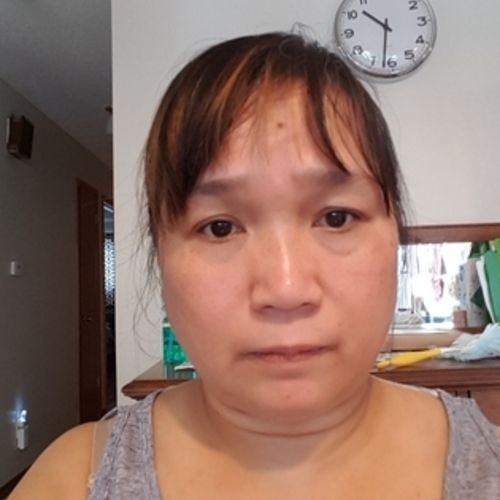 Canadian Nanny Provider Analyn S's Profile Picture