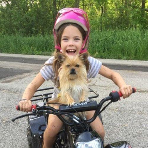Pet Care Provider Amy Sclafani Gallery Image 2