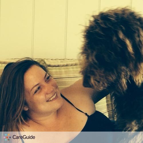 Pet Care Provider Meggie Doyle's Profile Picture