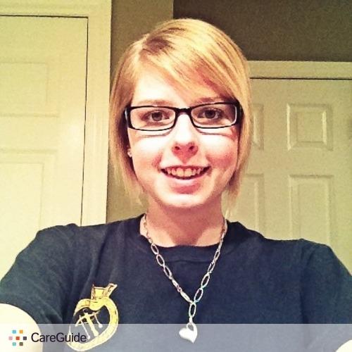Child Care Provider Megan Hutman's Profile Picture