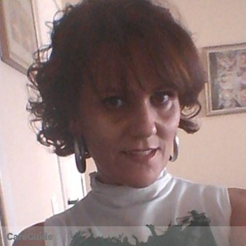 Canadian Nanny Provider Lucineide O's Profile Picture