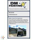 Painter in Ewa Beach