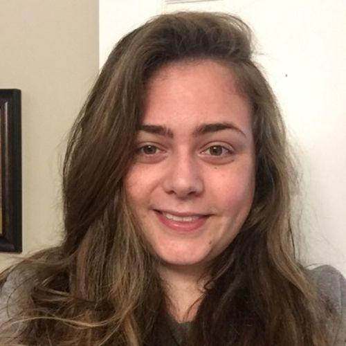 Canadian Nanny Provider Rachel H's Profile Picture