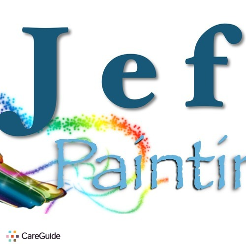 Painter Provider Jeff Painting's Profile Picture