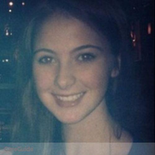 Canadian Nanny Provider Deanna Podreciks's Profile Picture