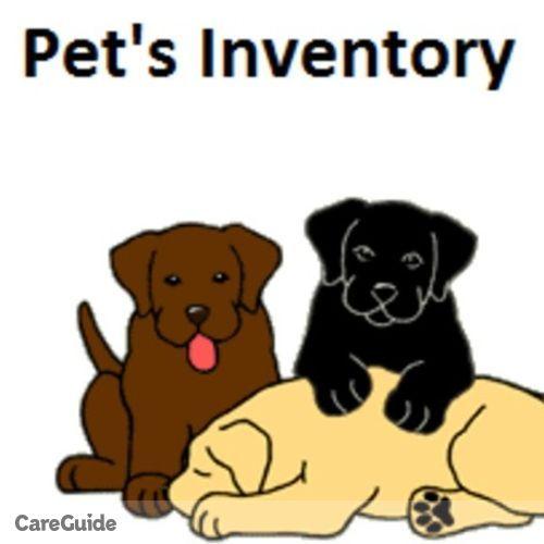 Pet Care Provider Cierra L's Profile Picture