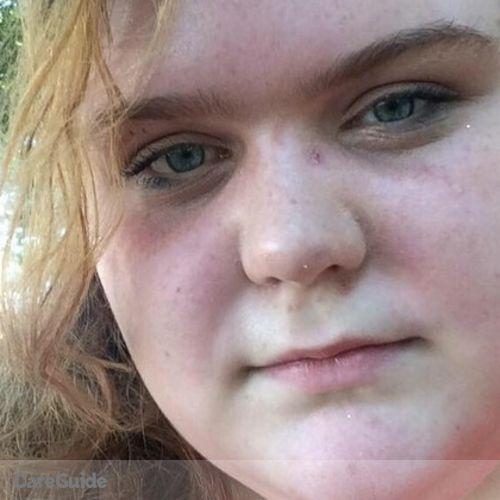 Pet Care Provider Anna Eddler's Profile Picture