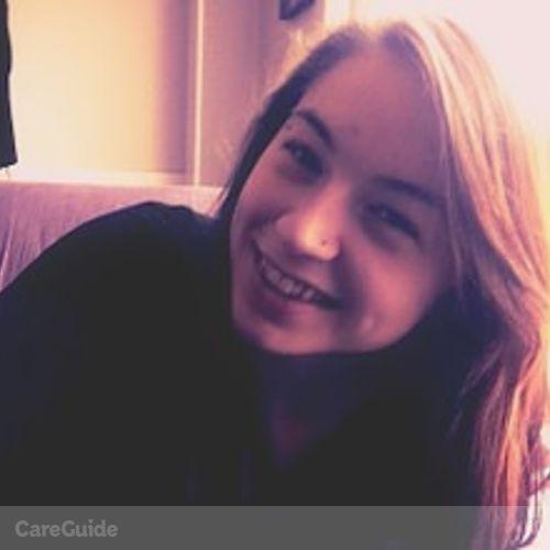 Canadian Nanny Provider Victoria Bailey's Profile Picture