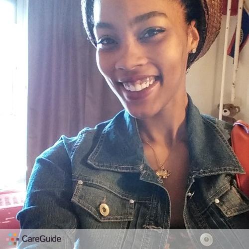 Housekeeper Provider Dominique M's Profile Picture