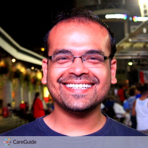 Programmer Provider Kaushik Roy's Profile Picture