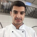 Cook butcher