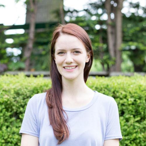 Canadian Nanny Provider Leah Jackson's Profile Picture