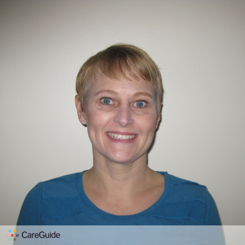Child Care Provider Sandy B's Profile Picture