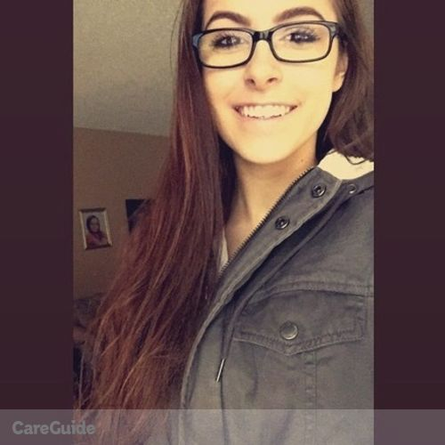 Canadian Nanny Provider Jordan Herbert's Profile Picture