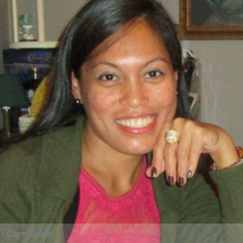 Canadian Nanny Provider Marissa O's Profile Picture