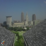 Roofer in Cleveland
