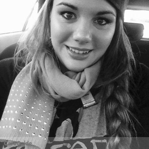 Pet Care Provider Chelsea Moser's Profile Picture