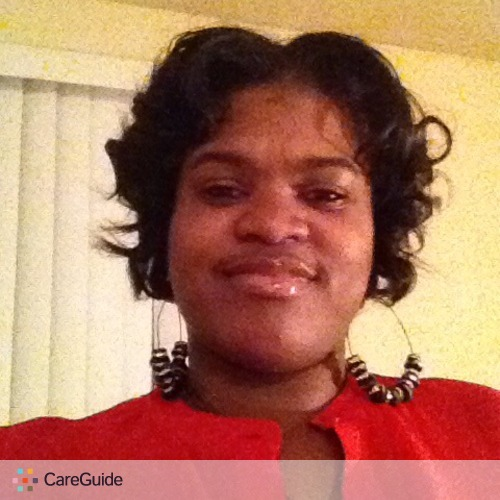 Housekeeper Provider Kevonna Corley's Profile Picture