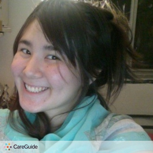 Pet Care Provider Tulasi Roubideaux's Profile Picture