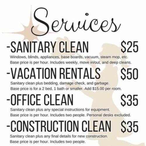 Housekeeper Provider Morgan Rea Gallery Image 1
