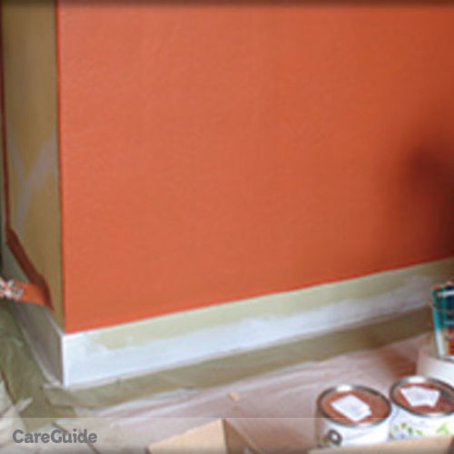 Painter Provider Joe Hutauruk's Profile Picture