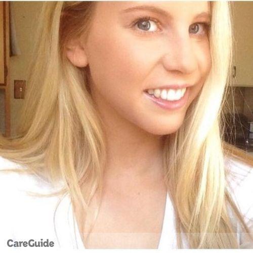 Canadian Nanny Provider Rachael Serediuk's Profile Picture